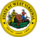West Virginia state shipping regulations for oversize and overweight trucking as per the DOT permits department.